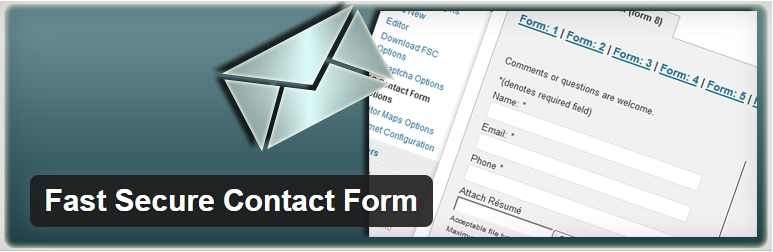 Fast_Secure_Contact_Form_header