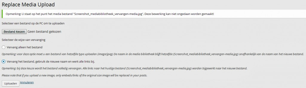 Screenshot_mediabibliotheek_vervangen-media_uploadscherm