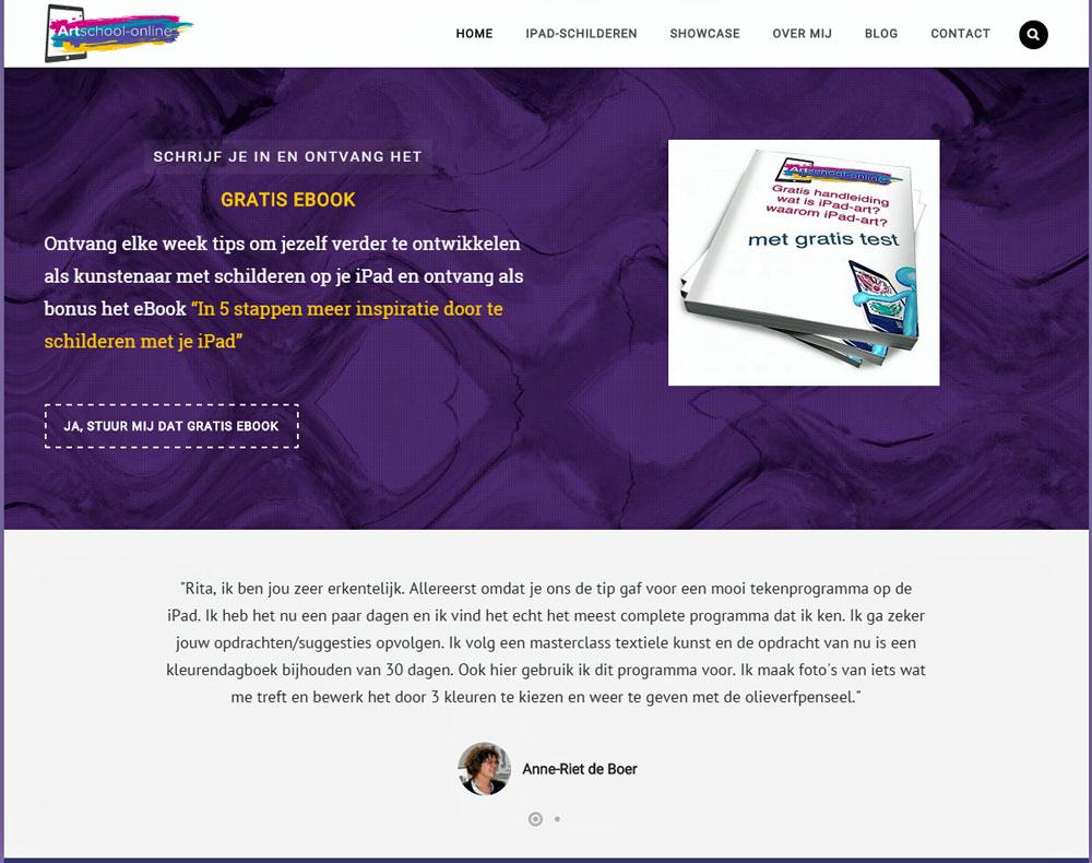Testimonials_Artschool-online_onderaan